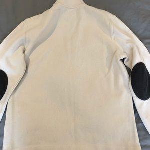 Banana Republic Sweaters - Men's Banana Republic Quarter zip